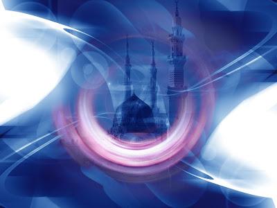 مسجد-قبة-Mosque-Dome