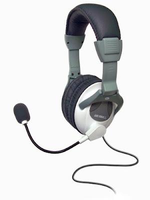 سماعة-كومبيوتر-الدردشة-الصوتية