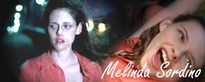 speak melinda sordino