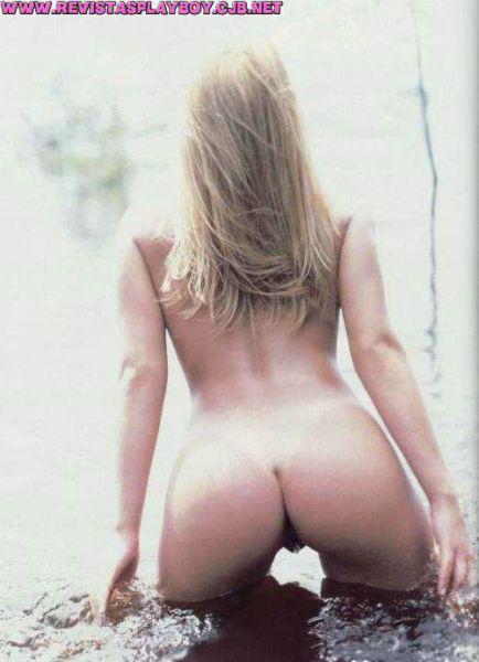 Sheila Mello Playboy
