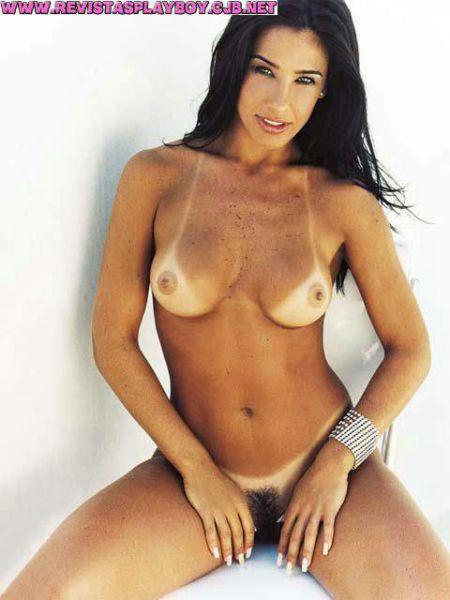 Pamela Donielle Oliver sexy Bilder