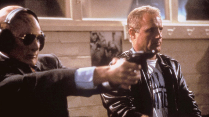 Alien Nation Movie Review