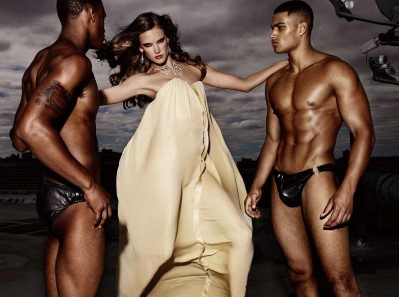 Black men on white girl images 904