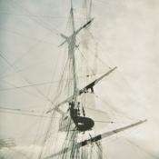 Ship mast photo