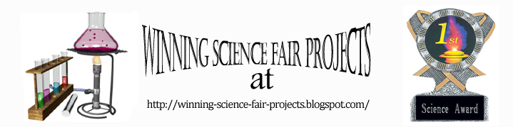 winning science fair projects