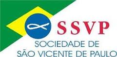 QUEM SAO OS VICENTINOS?  Clik aqui e Visite o Site Oficial da SSVP Brasil