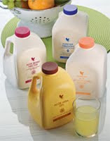 Aloe Aloe Vera - Juice