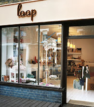 "Susan Cropper`s ""loop"" in London, Islington"