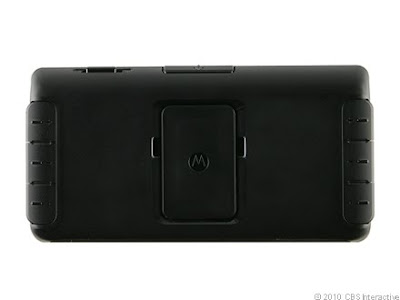 Motorola MotoNav TN765t