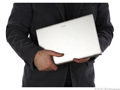 Sony Vaio Z series VPC-Z116GX/S