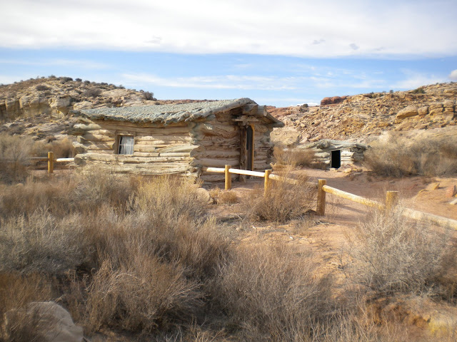 John Wolf, Ohio, Moab Utah