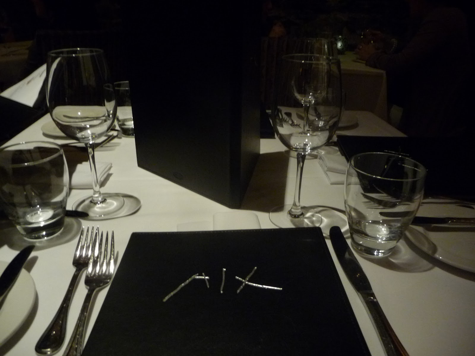 Happening gourmand round 3 notre montr alit for Aix cuisine de terroir