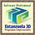 Diseño Web Estanzuela 3D