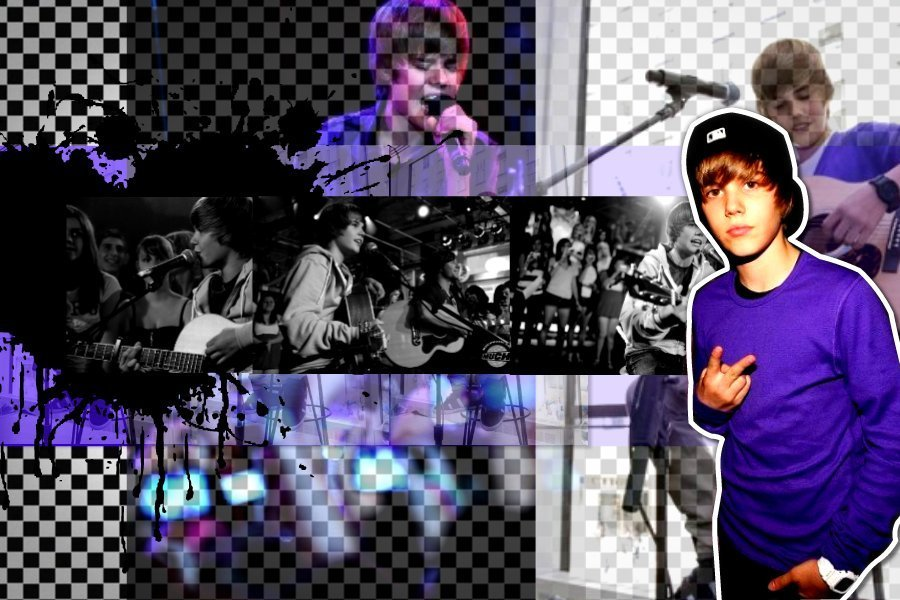 justin bieber wallpapers. wallpapers of justin bieber.