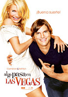 Algo pasa en Las Vegas (2008) online y gratis