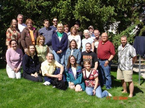 2009 Summer Institute