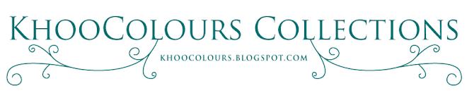 KhooColours Collection