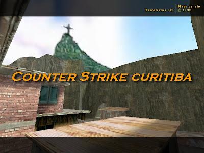 Download Mapa cs_rio - Counter Strike 1.6 - Counter Strike Curitiba