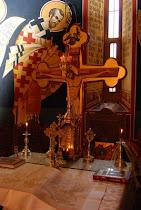 Bucura-te Sfanta Cruce Pazitoare a crestinilor