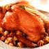 Pavo con chipotle y guayaba: Un toque dulce para este Día de Acción de Gracias