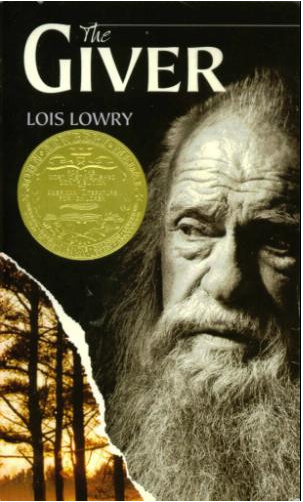 Lois is Lois Lowry