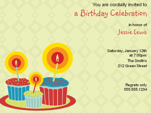 Birthday card invitation templates birthday card invitation template stopboris Gallery