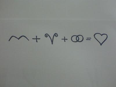 Samira Inspirations Heart Symbol