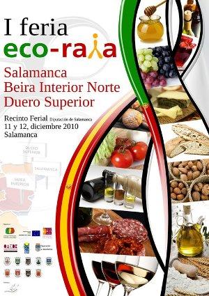 III Feria Ecoraya 2012