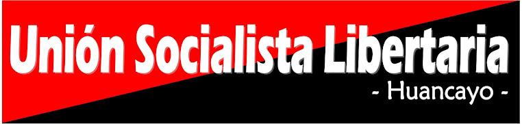 Unión Socialista Libertaria - Huancayo