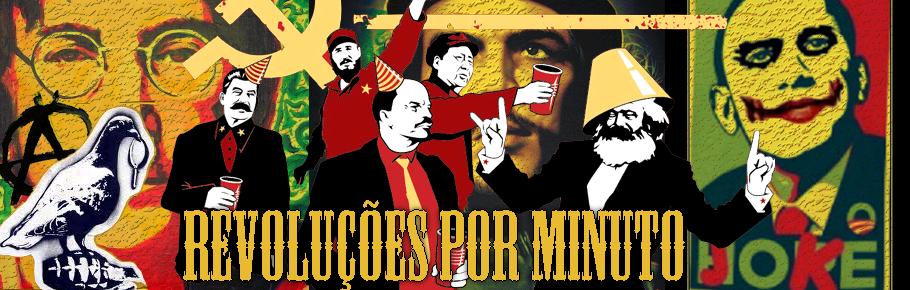 Revoluções por minuto
