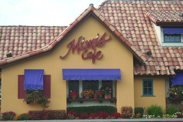 "Mimi's Cafe. likes · 16 talking about this · 2, were here. Mimi's Cafe is known for indulgent breakfast & brunch, French-American ""Le Duet"" lunch."