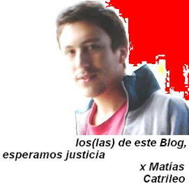 Matas siempre ....