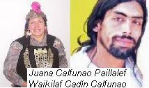 Comunidad Juan Paillalef