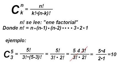 Matematicas Maravillosas: Triángulo de Pascal: Y Teorema del Binomio ...