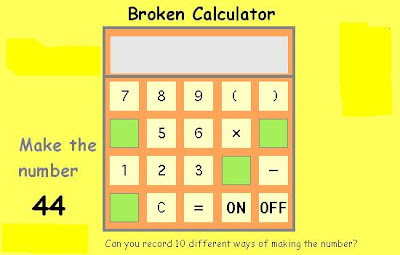 Matematicas Maravillosas: Calculadora Rota: Puchas Brocas, quiero ...