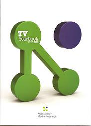 Το TV Yearbook του προηγούμενου τηλεοπτικού έτους