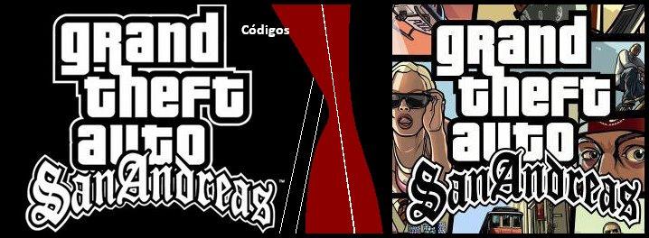 GTA PS2 - TODOS OS CÓDIGOS!