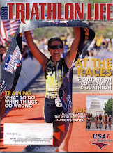 Triathlon Life Summer Edition 2009