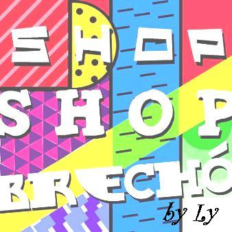 Shop Shop Brechó - by Ly