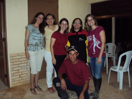 Equipe do Centro de Equoterapia do RN