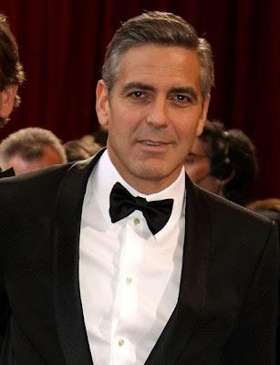 george clooney sister in law. George Clooney