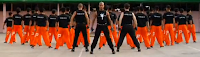 Travis Payne - Dancing Inmates