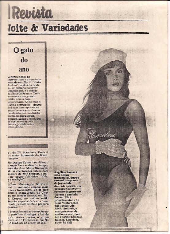 Eu - Jornal Última Hora