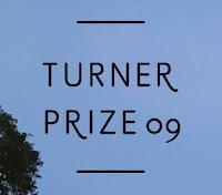 الفنان ريتشارد رايت يفوز بجائزة تيرنر الفنية للعام 2009