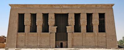 Denderra Temple