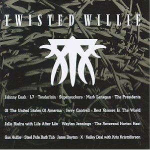 Various - Twisted Willie