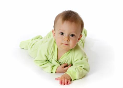 Baby Massage Benefits