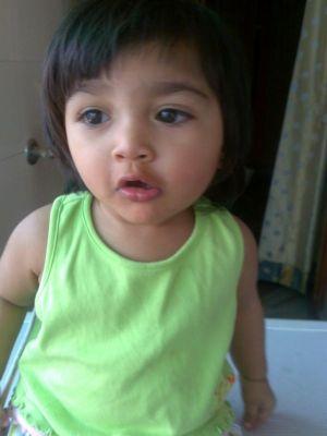 indian baby girl photos 001