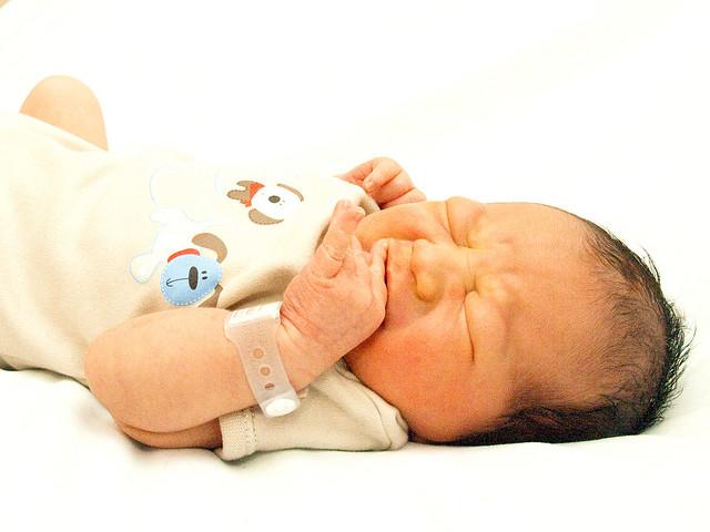 new born baby photos gallery