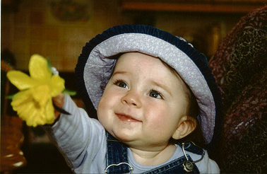 Cute Baby Pictures 3